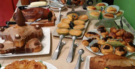buffet pascua