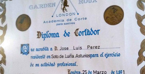 diploma pepe