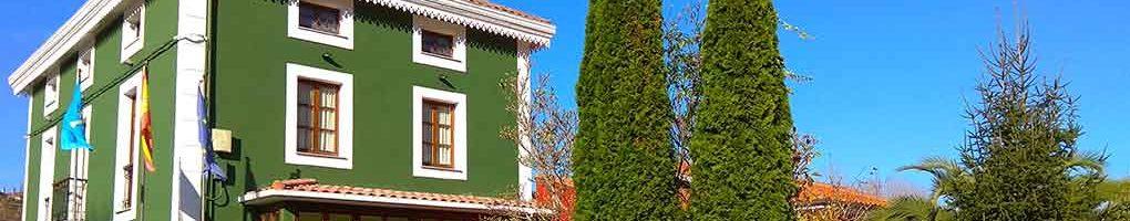 Hotel Cabecera
