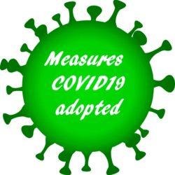 Measures Vovid19